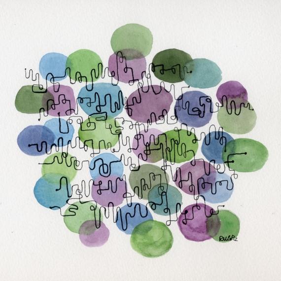 ink and circles-web